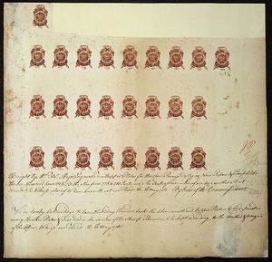 9b. The Stamp Act Controversy